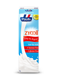 Zymil Low Fat