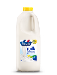 Full Cream Milk