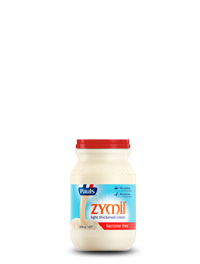 Zymil Light Thickened Cream