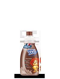 Milky Max Chocolate
