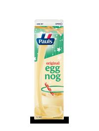 Original Egg Nog