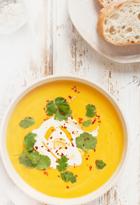 Classic Roast Pumpkin Soup