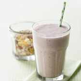 Big Breakfast Smoothie