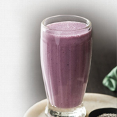 Berry Chia And Nut Booster Smoothie