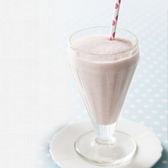 Strawberry Blitz Smoothie