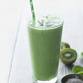 The Green Machine Smoothie