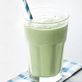 The Hulk Smoothie
