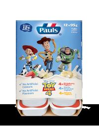 Toy Story Yoghurt Multipack