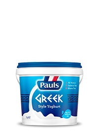 Greek Style Yoghurt