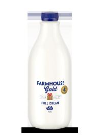 Farmhouse Gold Full Cream