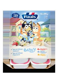 Bluey Yoghurt Multipack