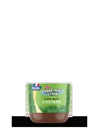 Nestle Peppermint Crisp Inspired Choc-Mint Custard
